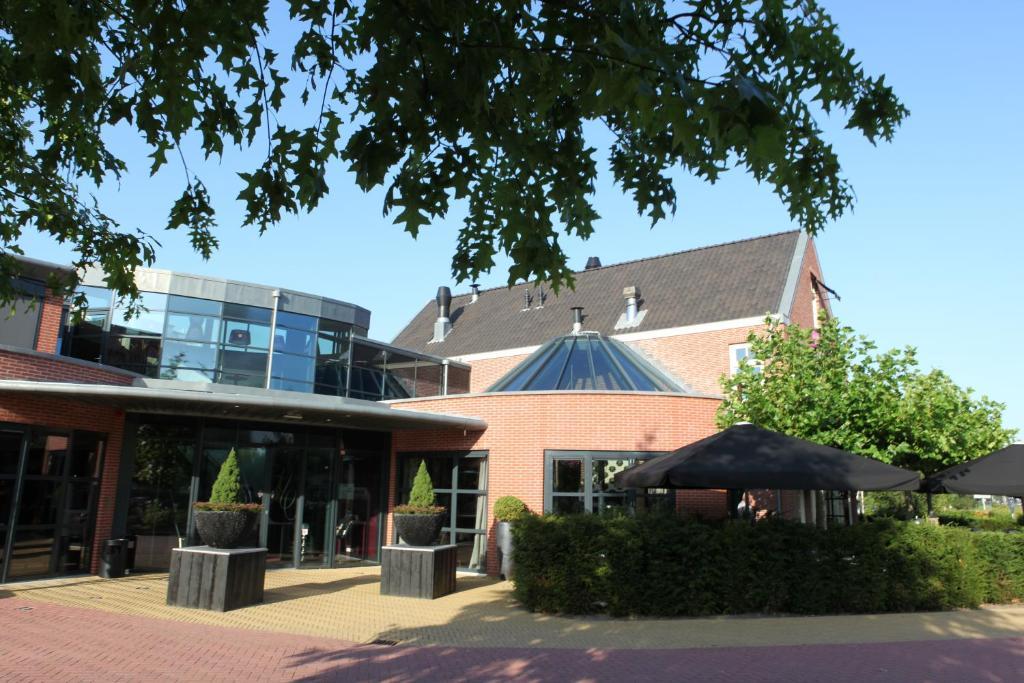 Hampshire Hotel - Mijdrecht Marickenland