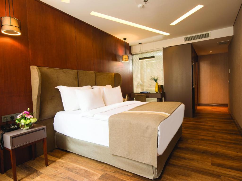 هتل بلو وی هیستوریکال
