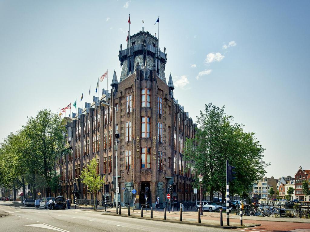 「グランド ホテル アマラス アムステルダム」の画像検索結果