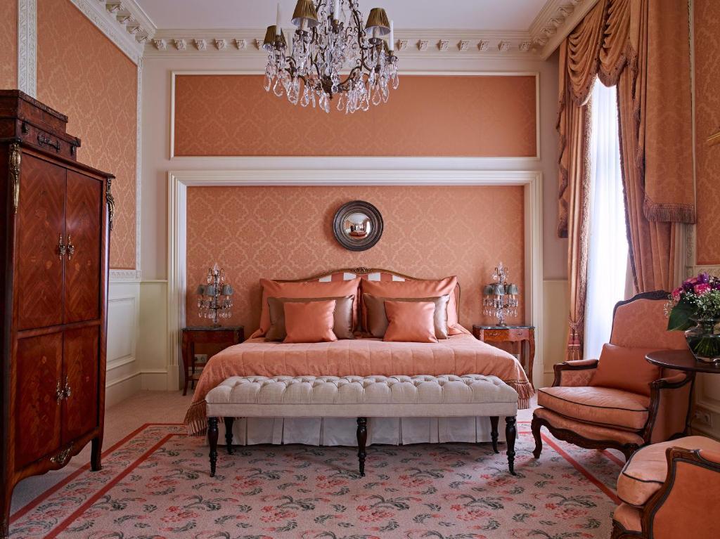 Grand Hotel in Vienna