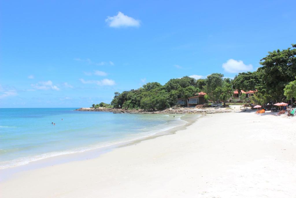 Lanta Island Resort Booking Com