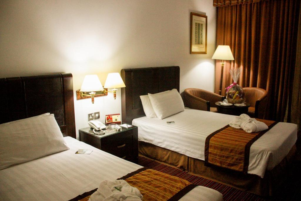 هتل میفر