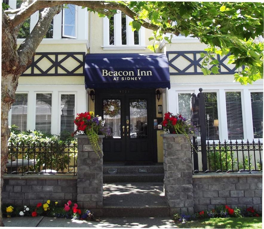 The Beacon Inn at Sidney