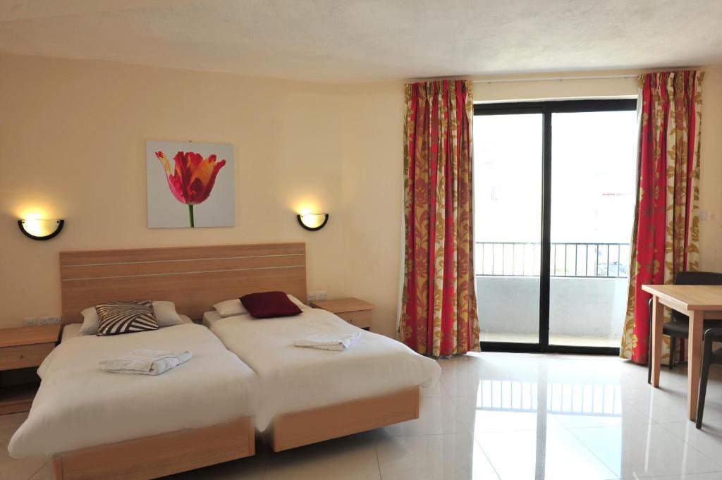 hoteles malta centro