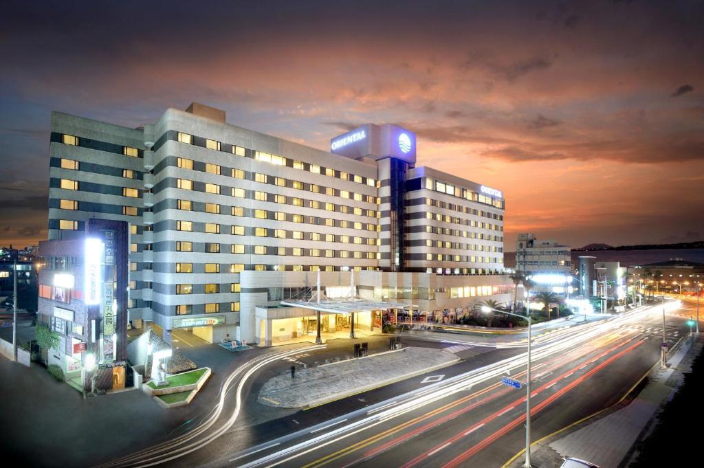 「済州 オリエンタル ホテル & カジノ」の画像検索結果