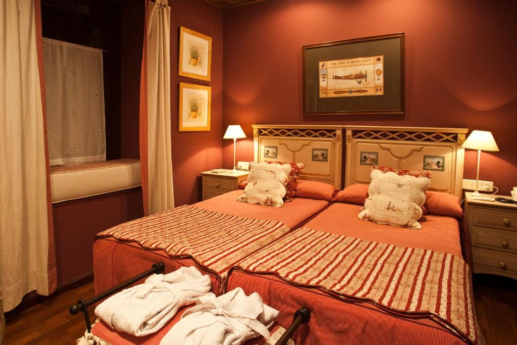 boutique hotels lleida provinz  248