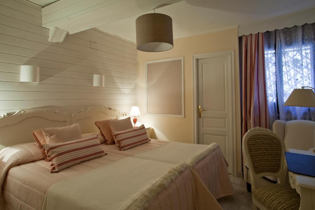 boutique hotels lleida provinz  132