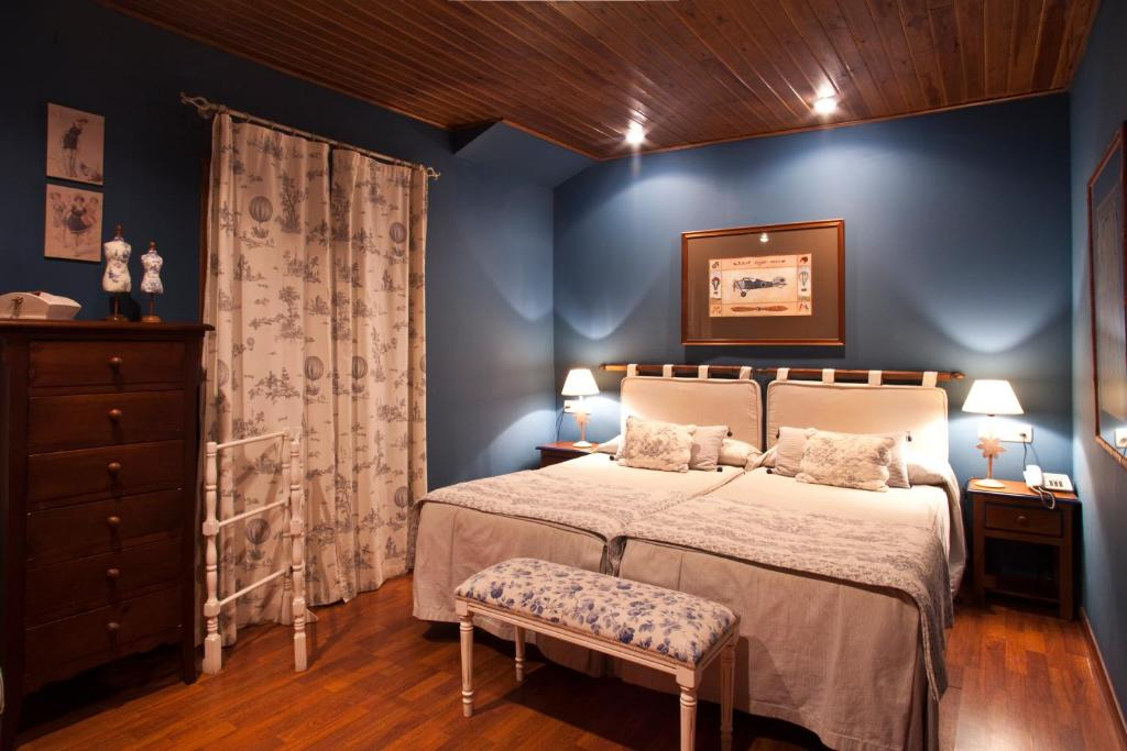 boutique hotels lleida provinz  257
