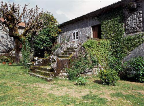 Palacio de Barreiro
