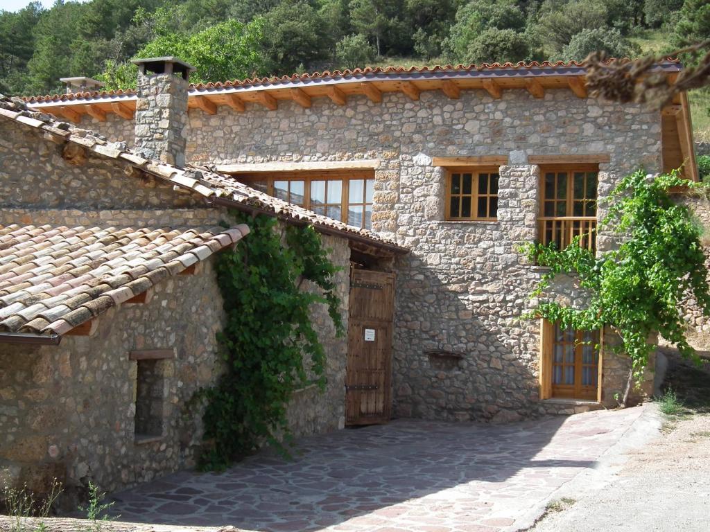 casas rurales con encanto 120
