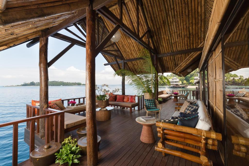 Where to Stay in Samal Island, Davao