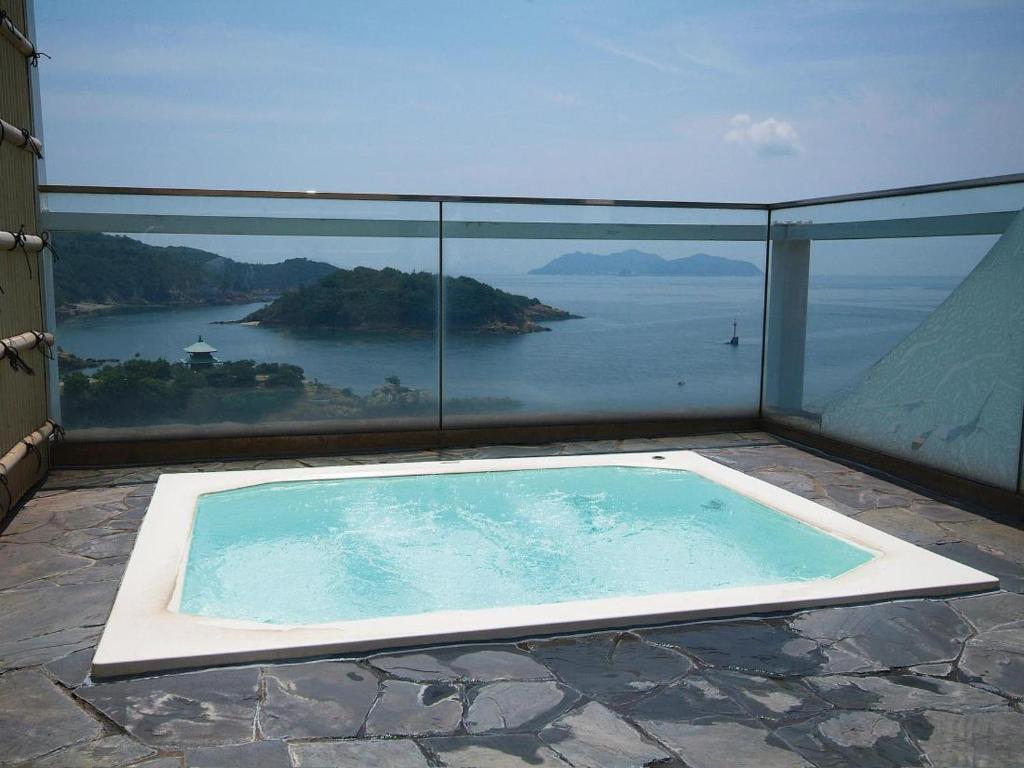 Recommended for Families and Couples! Five Inns in Hiroshima with ...