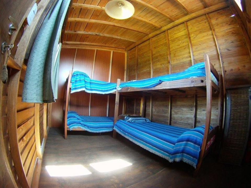 Surf Camp MDP