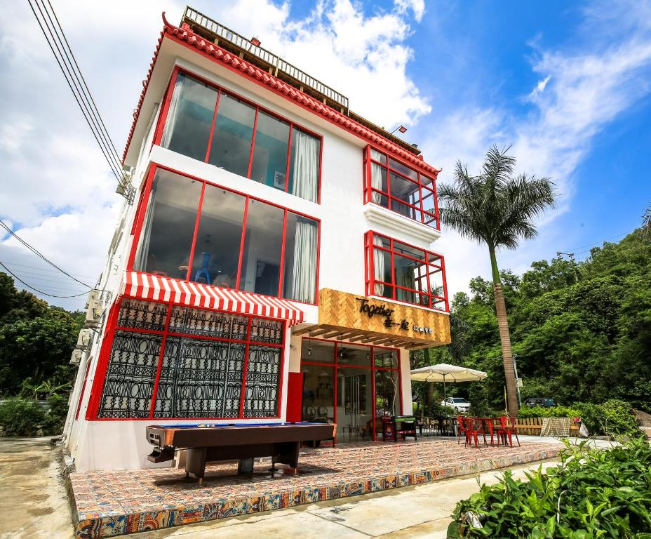 Together Guest House