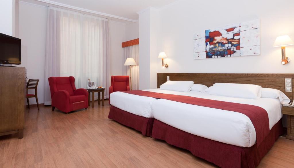 スペイン ,カディス,セナター カディス スパ ホテル(Senator Cádiz Spa Hotel)