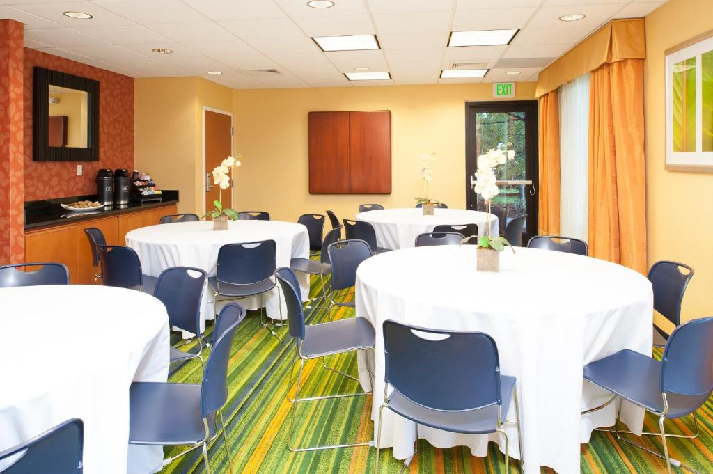 Fairfield Inn and Suites by Marriott Muskegon Norton Shores