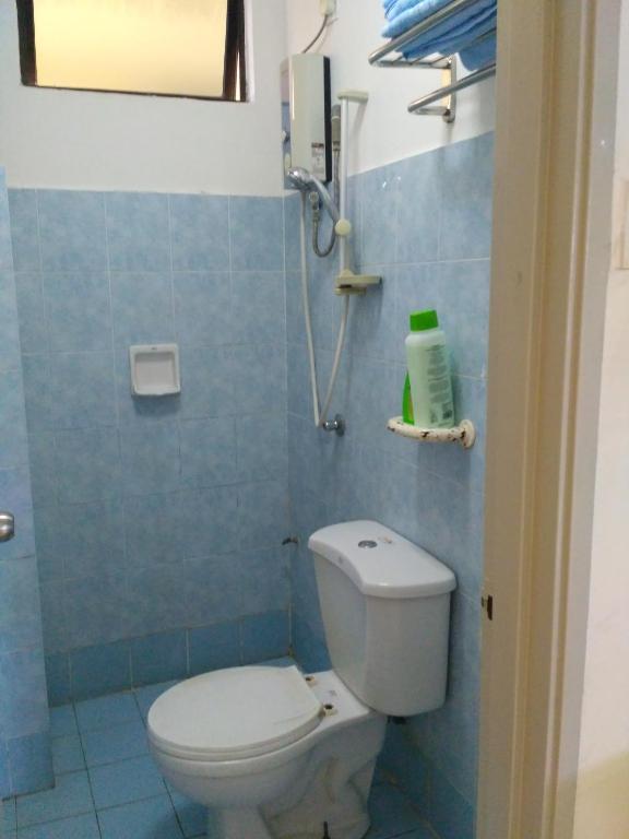 Lumut Apartment
