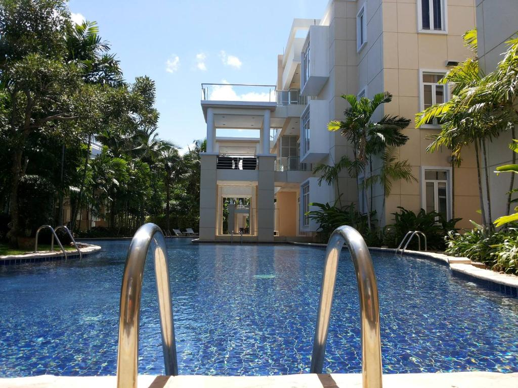 4 BR Pool Villa Hua Hin Blue Lagoon ชะอำ - Booking.com