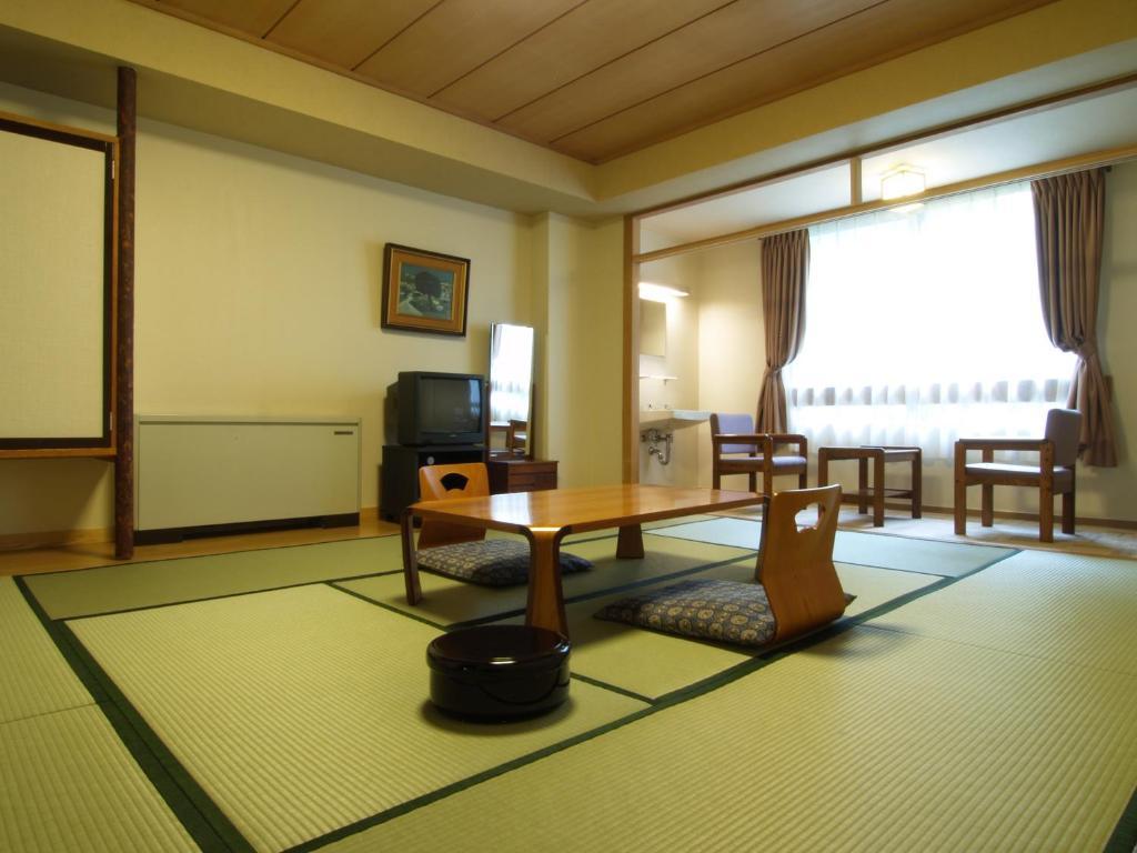 Kurohime Rising Sun Hotel