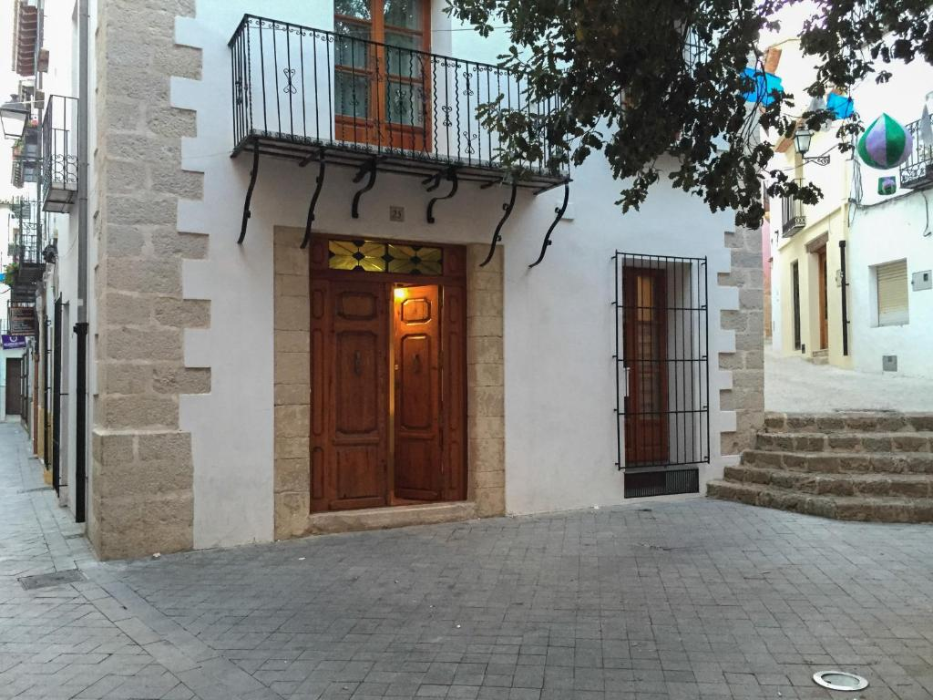 hotels with  charm in valencia community  48