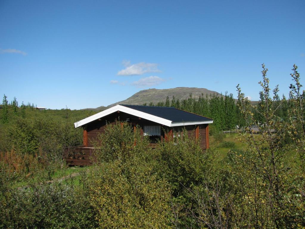Úthlíd Cottages