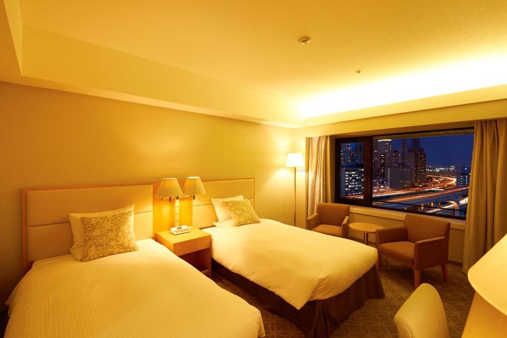 日本,神戸,ホテルオークラ神戸(Hotel Okura Kobe)
