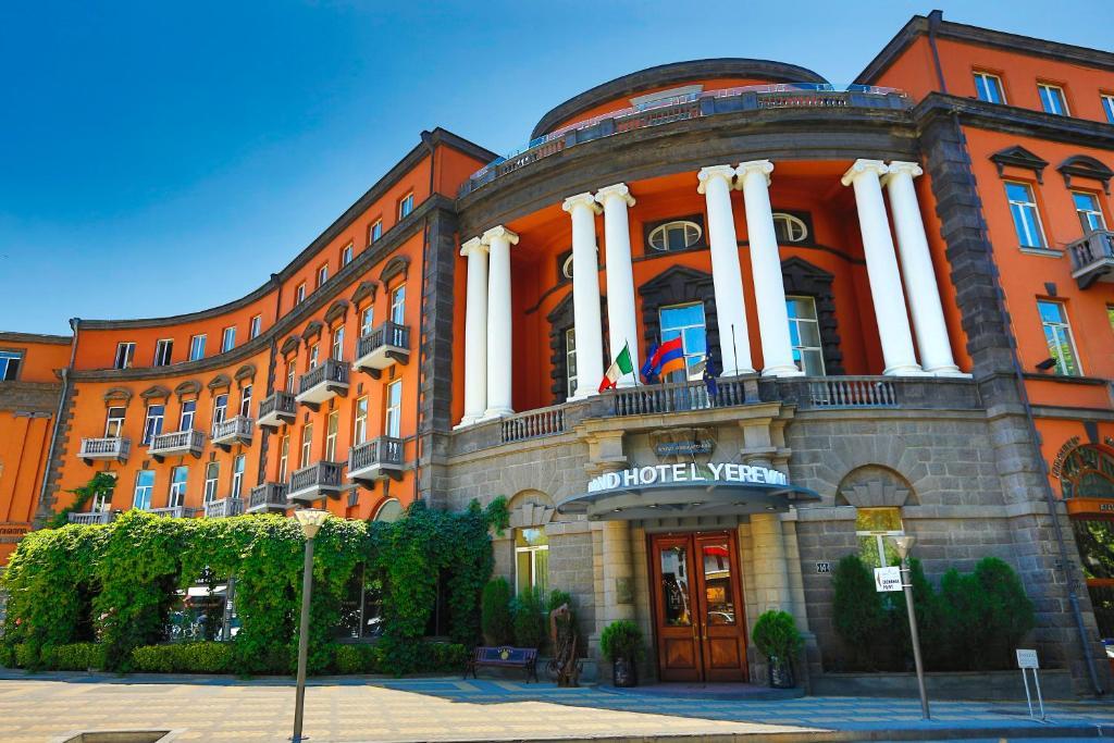 هتل رویال تولیپ (گلدن تولیپ)