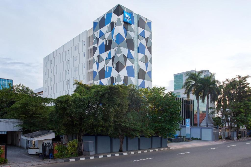 Ibis budget Jakarta Tanah Abang