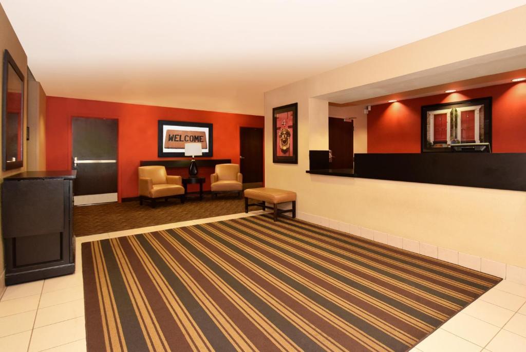 Extended Stay Hotels Glendale Az
