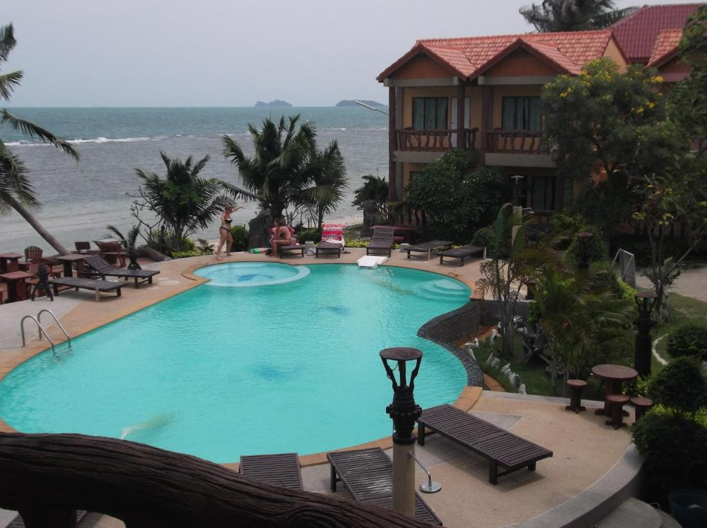 Haad rin 5 star hotels