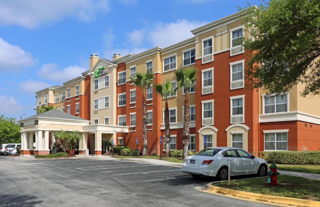 Extended Stay America - Orlando Convention Center.