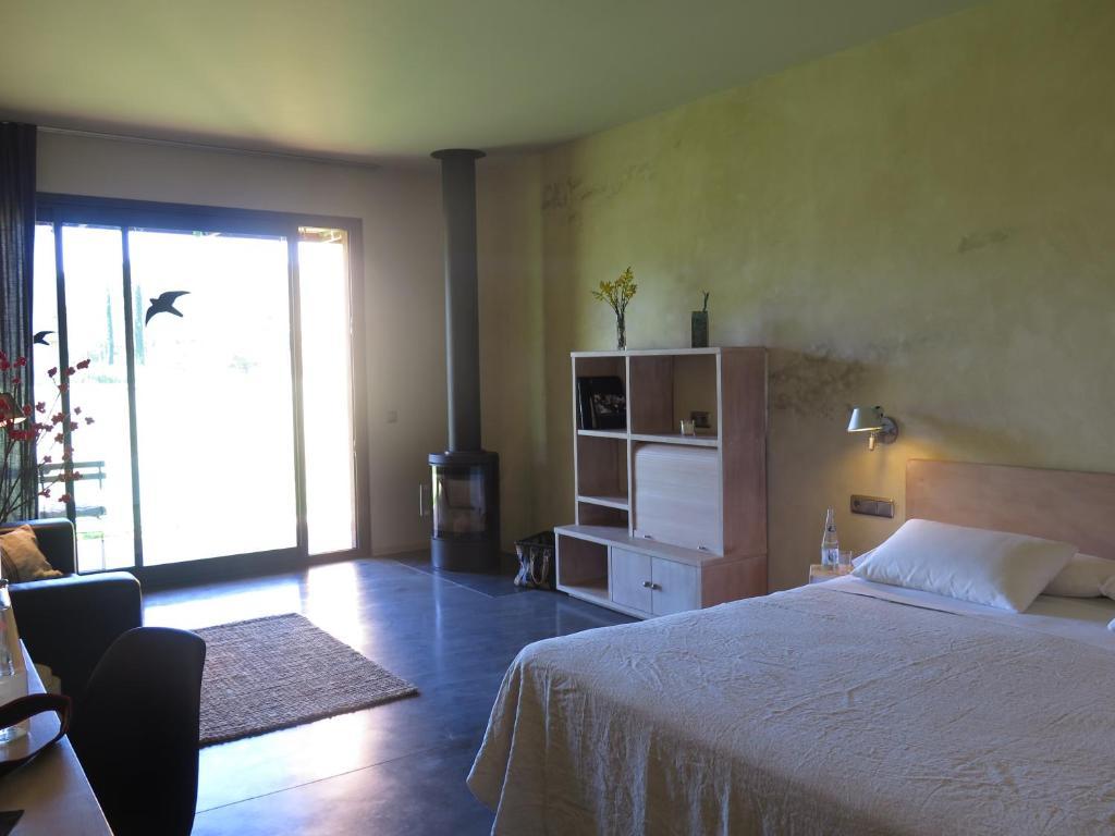 Hotel Fundació L'Olivar 8