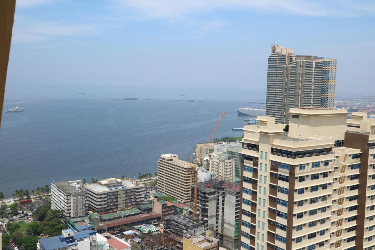 馬尼拉海珍珠公寓