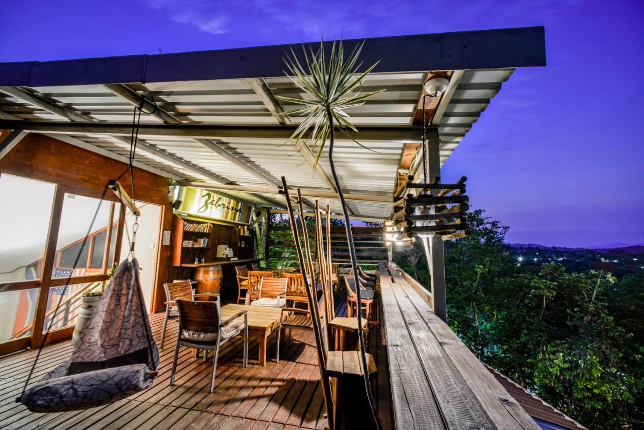Zebrina Guest House