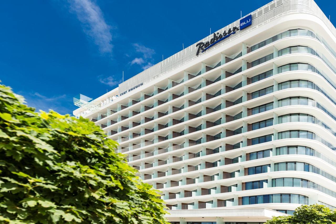 116805363 Swinemünde Ferienwohnung / Hotel mit Pool 🇵🇱 Gastgeber