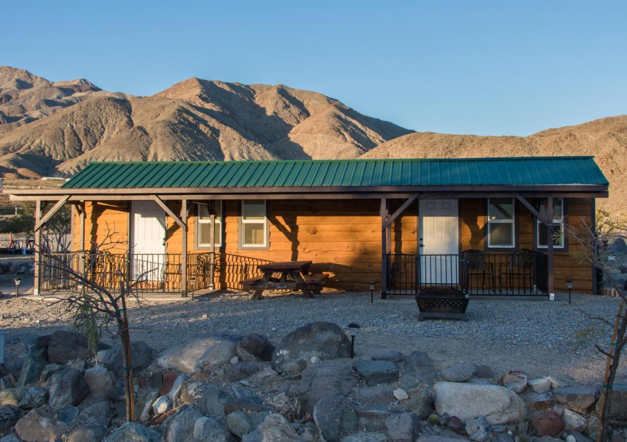 Panamint Springs Motel & Tents