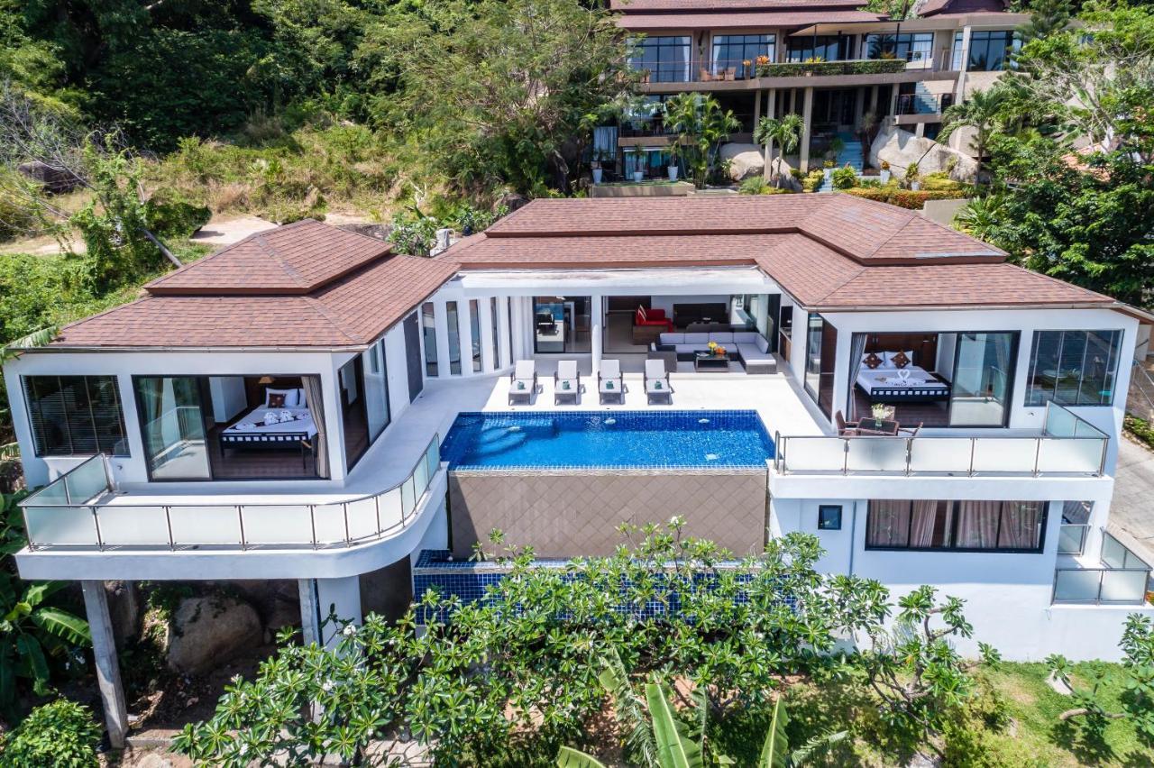 拉邁海景陽光明媚海岸別墅