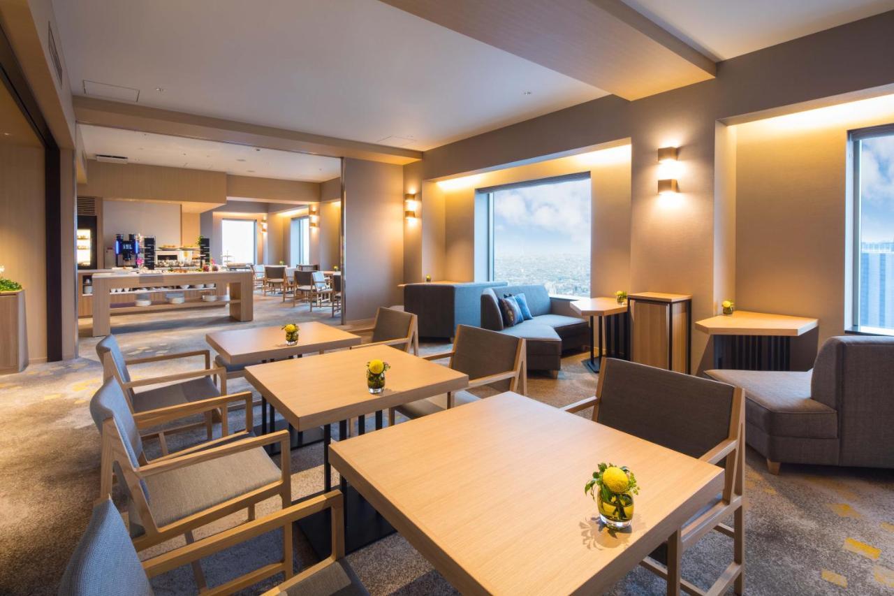 Shia Hotel Excel Tokyu 2018 World S Best Hotels