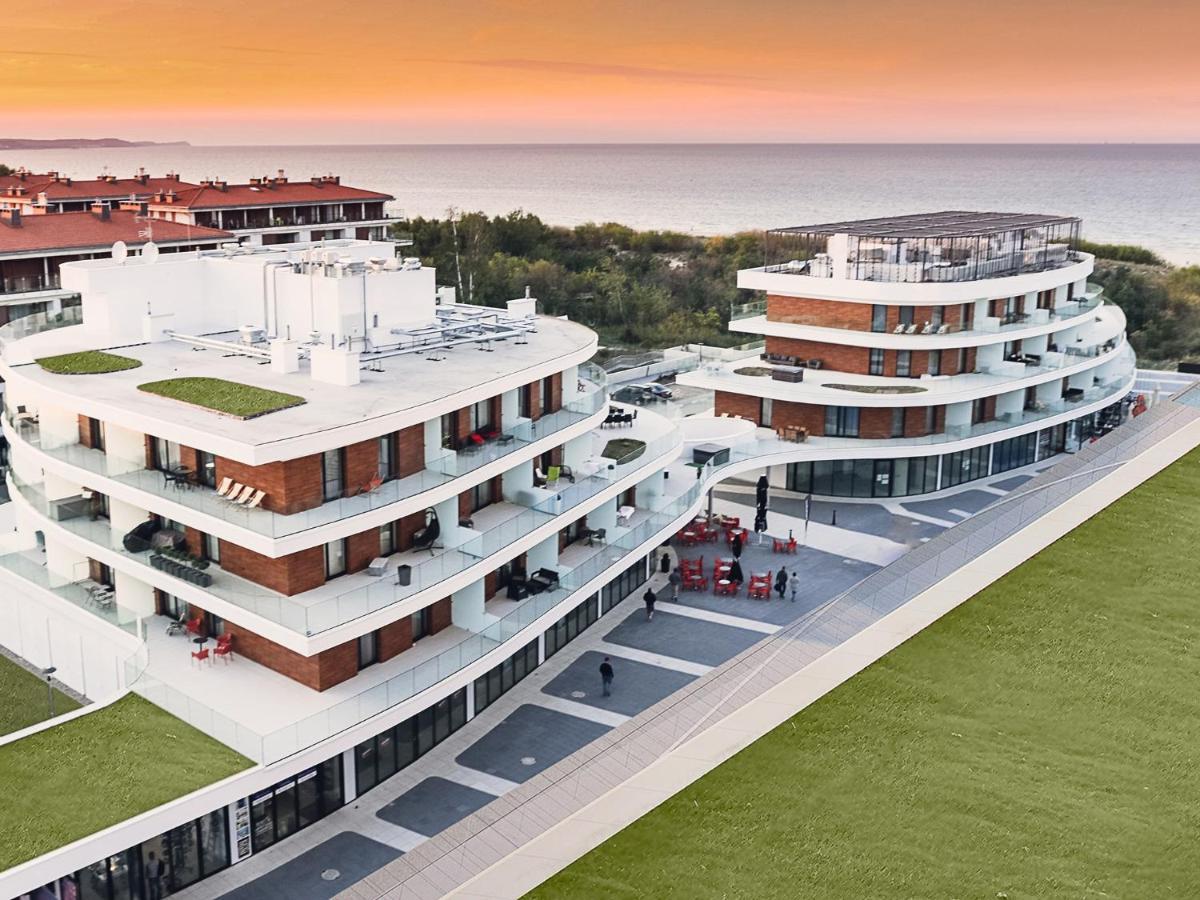 143344737 Swinemünde Ferienwohnung / Hotel mit Pool 🇵🇱 Gastgeber