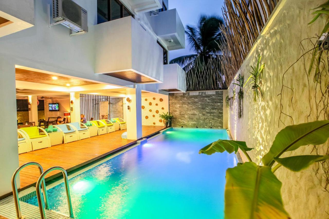 5 причин выбрать вариант размещения Beachwood Hotel and Spa at Maafushi