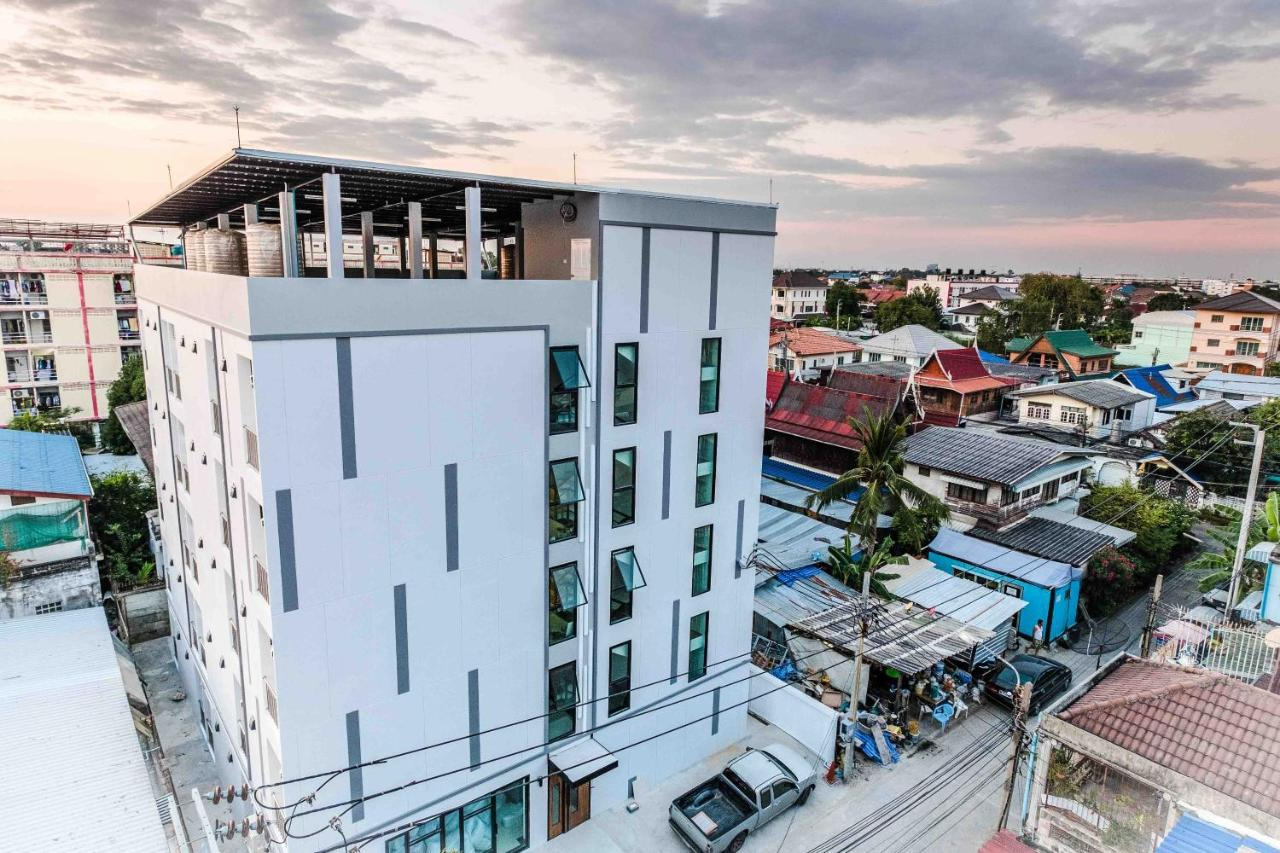 Hotel near Don Mueang Airport