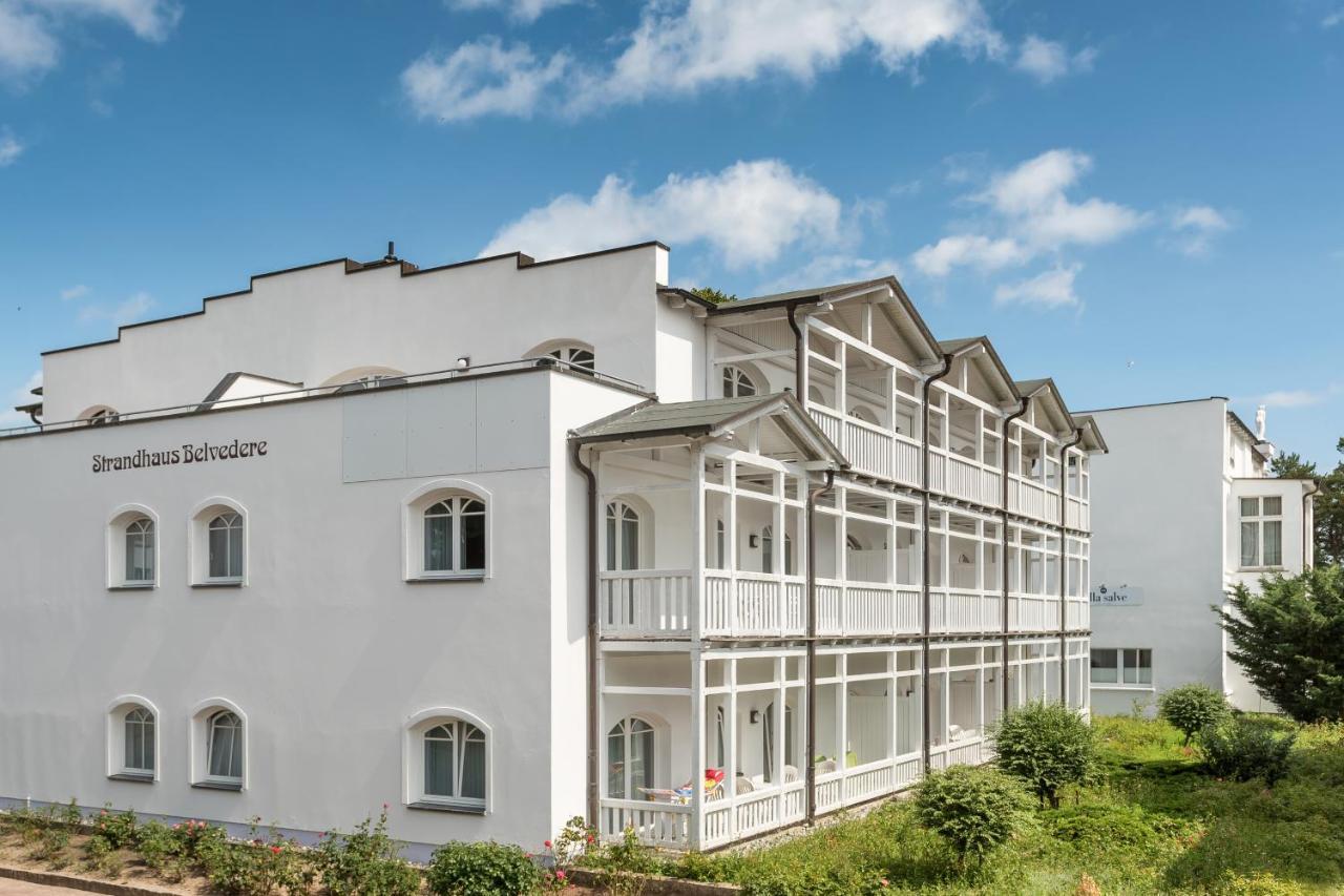 Strandhaus Belvedere