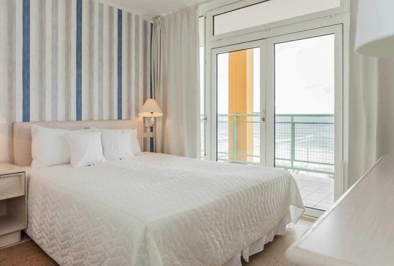 Hotel Bryza Resort & Spa in Jurata