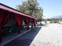 Гостевой дом РАДУГА , Абхазия Алахдзы