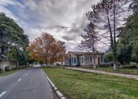 Дом для отдыха Цхакая 52, Абхазия Гульри́пш