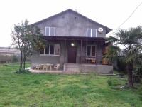 Дом у моря, Абхазия Алахдзы