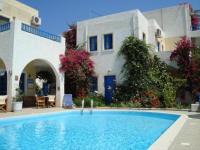 Creta Sun Hotel Studios