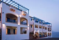 [阿齊亞·佩拉加·基西拉住宿] 羅曼緹卡酒店 Romantica Hotel