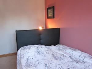 เตียงในห้องที่ No 9