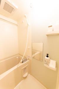 ห้องน้ำของ TG house